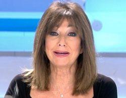 """Ana Rosa Quintana propone otro nombre para el toque de queda: """"A las 12 todos a su puta casa"""""""