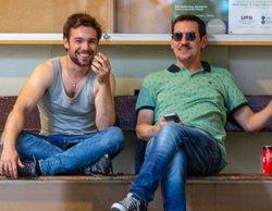 "Héctor Lozano: ""Si no hubiese 3ª temporada de 'Merlí: Sapere Aude', el de la 2ª me gusta como final de serie"""