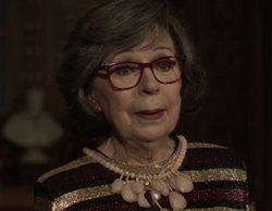 Ana Maria Barbany, la Calduch de 'Merlí: Sapere Aude', no seguirá en la segunda temporada