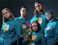 Eurovisión 2021: Islandia vuelve a apostar por Dadi & Gagnamagnid como sus representantes