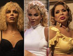 Lo que las actrices de 'Veneno' nos han enseñado de la vida de Cristina Ortiz