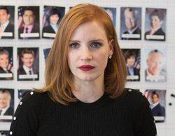 Jessica Chastain sustituye a Michelle Williams en los 'Secretos de un matrimonio' de HBO