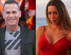 """Carlos Lozano desmiente su noviazgo con Mayka, de 'La isla de las tentaciones 2': """"Es un invento de Miriam"""""""