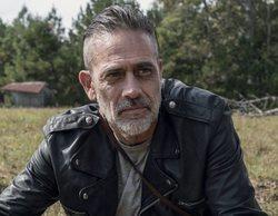 Los nuevos capítulos de la temporada 10 de 'The Walking Dead' podrían abordar el pasado de Negan