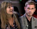"""El tenso encuentro de Tom y la madre de Melyssa en 'El debate de las tentaciones': """"Has utilizado a mi hija"""""""