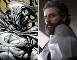 Oscar Isaac podría ser el 'Moon Knight' de Marvel y Disney+