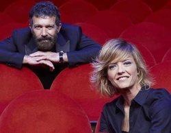 María Casado y Antonio Banderas presentarán 'Escena en blanco y negro' en Amazon Prime Video