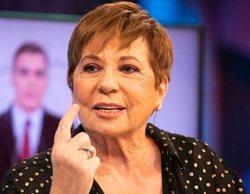 """Celia Villalobos y su polémica con Candy Crush: """"No perdono a los fundadores que no me dieran las gracias"""""""