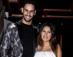 'La casa fuerte 2': Isa Pantoja y Asraf, primeros concursantes confirmados