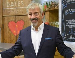 Cuatro reabre el restaurante de 'First dates' con el estreno de su nueva temporada el 2 de noviembre