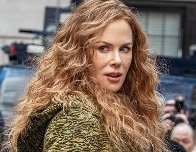 Nicole Kidman volverá a colaborar con Amazon en 'Things I Know To Be True'