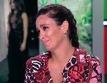 """Cristina Pedroche rompe a llorar hablando de las Campanadas: """"No quiero que piensen que soy superficial"""""""