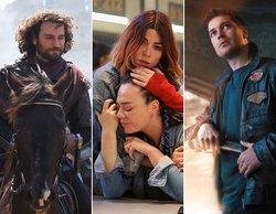 10 series turcas imprescindibles para ver en Netflix