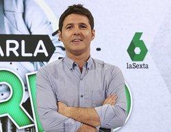 Críticas de los trabajadores de TVE por la externalización del nuevo programa de Jesús Cintora