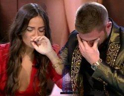 """Melyssa y Tom se derrumban en 'El debate de las tentaciones': """"Ahora sí puedo cerrarlo completamente"""""""