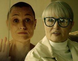 'HIT' reúne a Laura y Amparo Pamplona (hija y madre) para interpretar al mismo personaje en distintas épocas