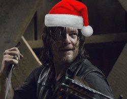 'The Walking Dead' tendrá un especial navideño el 13 de diciembre