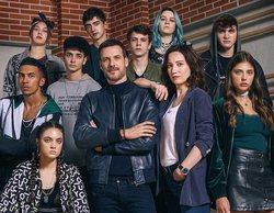 'HIT' se gana la renovación: 10 razones por las que el drama adolescente triunfa en La 1