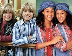 7 parejas de gemelos que venían siempre en pack pero tomaron caminos diferentes
