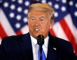Donald Trump se autoproclama ganador de las elecciones de EEUU y tacha de fraude cualquier otro resultado