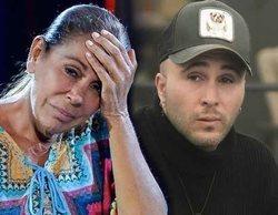 """La dura exclusiva de Kiko Rivera contra Isabel Pantoja: """"No cedí Cantora a sabiendas"""""""
