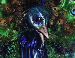 ¿Quién es Pavo Real en 'Mask Singer', Ruth Lorenzo o Pastora Soler?