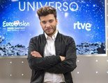 "Blas Cantó responde duramente a Rocío Monasterio por hablar de Eurovisión: ""Lávese la boca"""