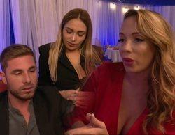 """Samira, Sandra y Tom protagonizan las primeras disputas en 'La casa fuerte 2': """"Has jugado a la duda"""""""
