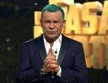 'La casa fuerte 2' se estrena liderando en Telecinco con un buen 17,9% y 'La valla' baja a un 8,6%