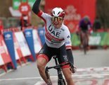 La Vuelta Ciclista destaca en Teledeporte (3,5%) y 'Fugitiva' sigue imbatible en Nova (3,4%)
