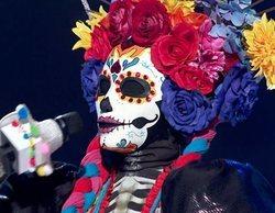 ¿Quién es Catrina en 'Mask Singer', Paz Vega o Salma Hayek?