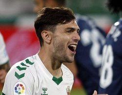 'Fugitiva' y el partido Elche - Celta de Vigo empatan en lo más alto con un 3,3%