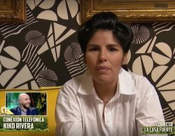 El mensaje de Chabelita a Isabel Pantoja sobre la guerra abierta con Kiko Rivera