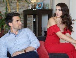 'Trampa de amor' se estrena con un 1,7% en Divinity y 'Fugitiva' se mantiene líder en Nova (3,5%)