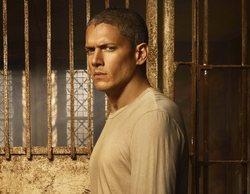 """Wentworth Miller no volverá a 'Prison Break': """"No quiero interpretar personajes heterosexuales"""""""