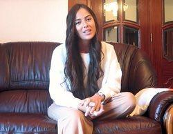 """Melyssa Pinto presenta a su novio y explica cómo fue su reencuentro: """"Me confesó que yo era su kryptonita"""""""