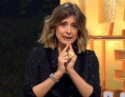 """Sandra Barneda anuncia un importante cambio en 'La casa fuerte 2': """"Una pareja podría perder un integrante"""""""