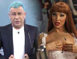 """Jorge Javier Vázquez niega una campaña contra Atresmedia y 'Veneno': """"Voy a ver la serie"""""""