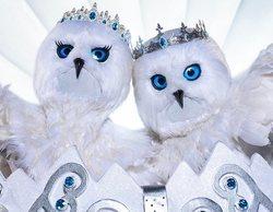 La gala de los CMA Awards no consigue derrocar a 'The Masked Singer'