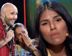 """Isa Pantoja, sobre su conflicto familiar en 'La casa fuerte': """"No dieron la cara por mí, yo tampoco lo haré"""""""