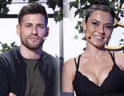 'La casa fuerte 2': Mari Cielo Pajares y Albert Álvarez, primeros concursantes nominados
