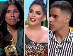 """El """"affaire"""" que Anuar, hermano de Asraf, tuvo con Isa Pantoja y Amor Romeira, al descubierto"""