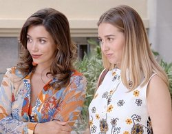 '#Luimelia 77', el nuevo montaje de la historia de Luisita y Amelia, llega el 22 de noviembre a Atresplayer Premium