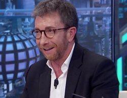 """Pablo Motos compara a Fernando Simón con Díaz Ayuso: """"¿Quién ganaría una competición de cosas imposibles?"""""""