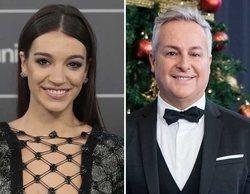 Ana Guerra y Roberto Herrera presentarán las Campanadas 2020-2021 de TVE desde Canarias
