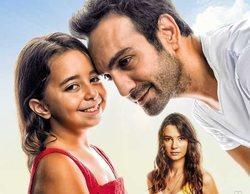 Antena 3 emitirá 'Mi hija', una nueva serie turca, tras el éxito de 'Mujer'
