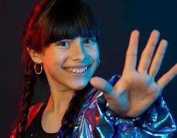 Eurovisión Junior 2020: Melani García regresa al festival como la portavoz del jurado de España
