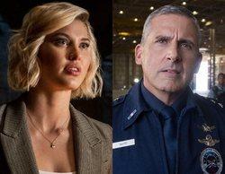 Netflix renueva 'Space Force' por una segunda temporada y cancela 'La orden'
