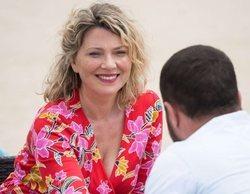 'Candice Renoir' destaca en una noche en la que 'Fugitiva' vuelve a dominar