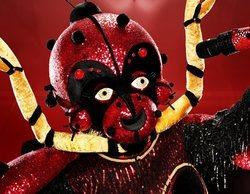 'Mask Singer': Así será su 3ª gala, que contará con Mariquita, una máscara invitada que revelará su identidad